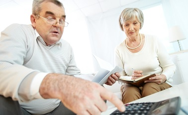 Кредит пенсионерам до 75 лет без поручителей